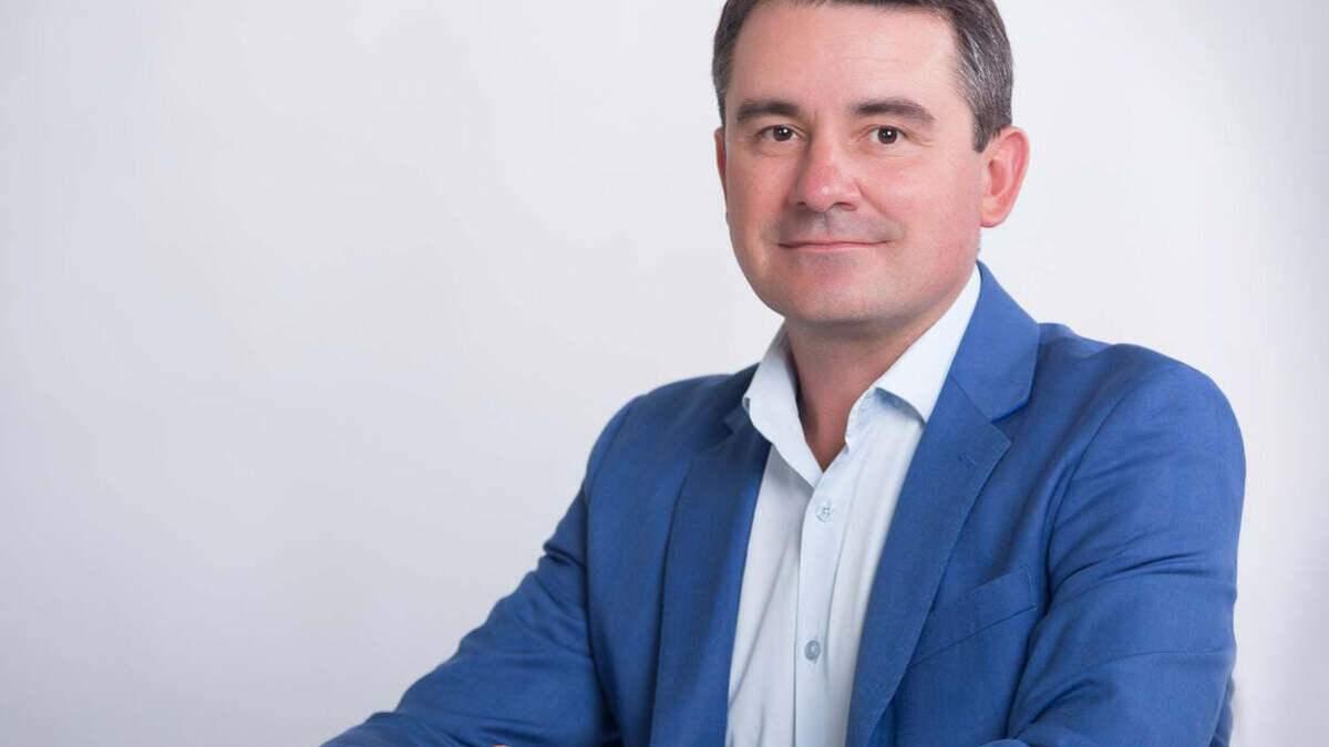 """Вибори мера Слов'янська: лідирує кандидат від """"Опоблоку"""" Лях"""