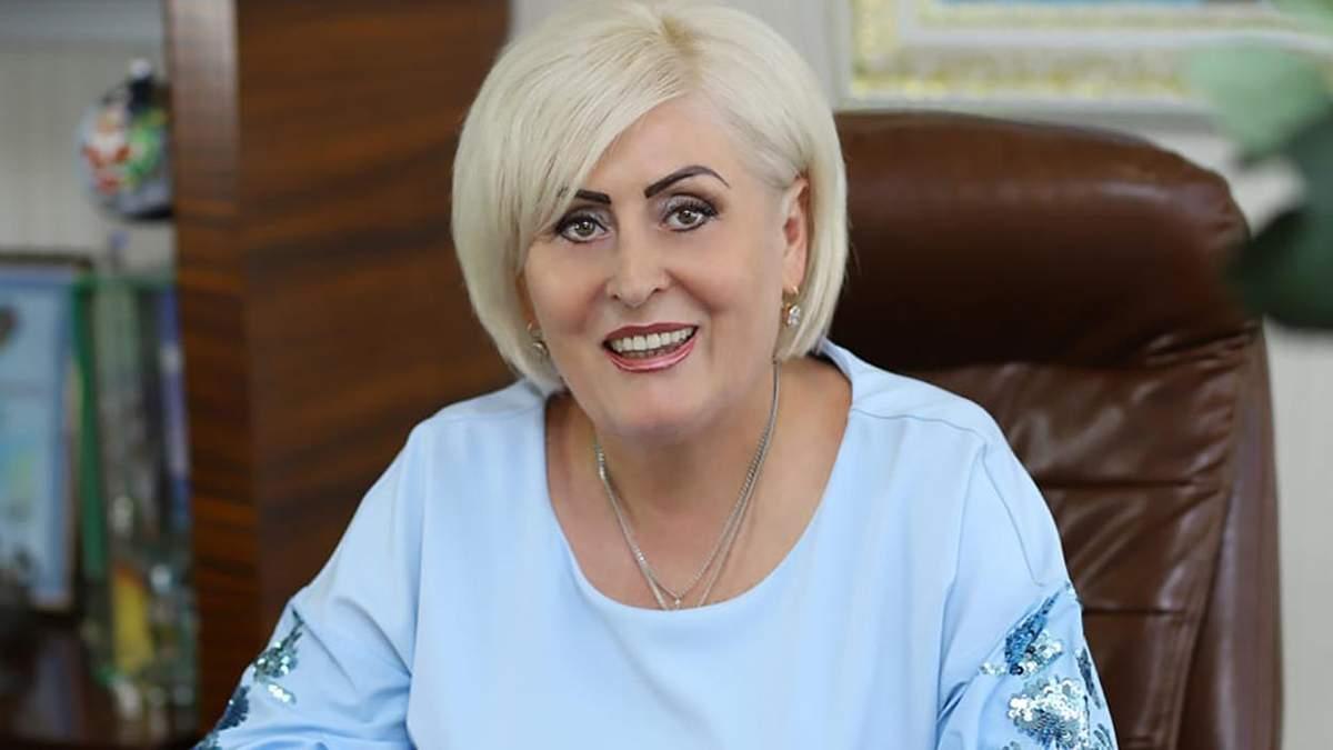 Нелю Штепу виключили з партії та забирають мандат