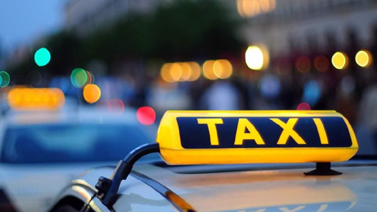 Безкоштовне таксі для виборців у Миколаєві: що про це відомо