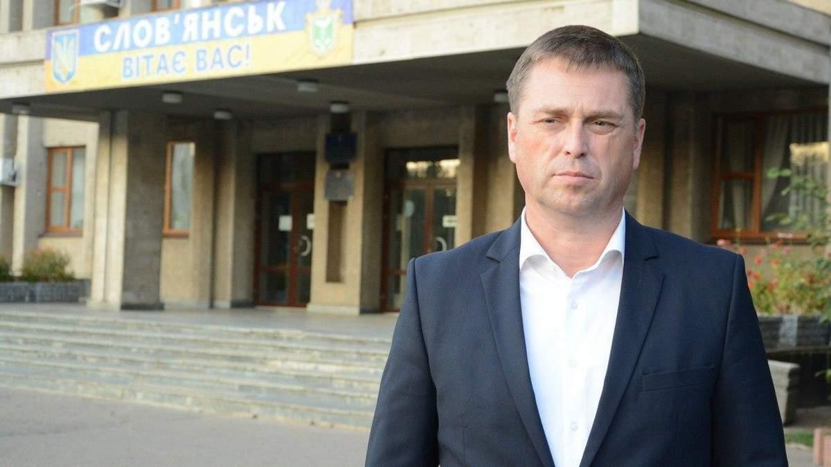 Выборы мэра в Славянске 2020, 2 тур: кто победил по результатам экзит-пола