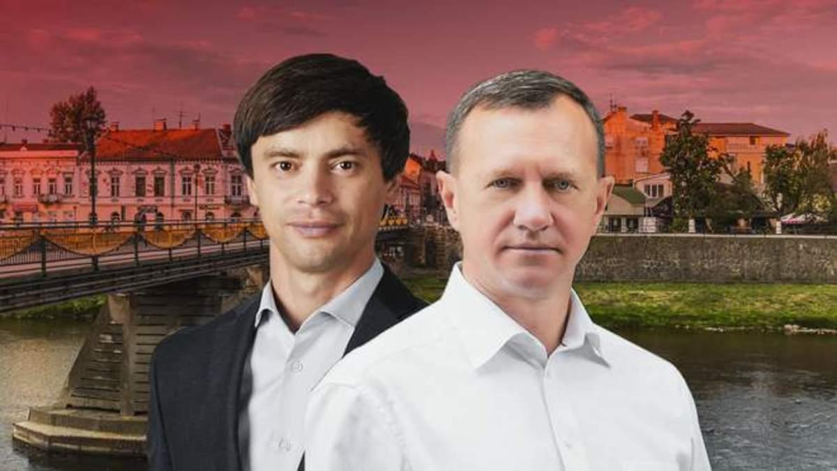 Вибори мера Ужгорода 2020: екзитпол – результати голосування