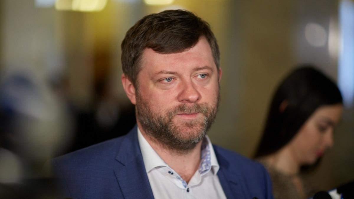 Продолжение децентрализации, - Корниенко о результатах второго тура