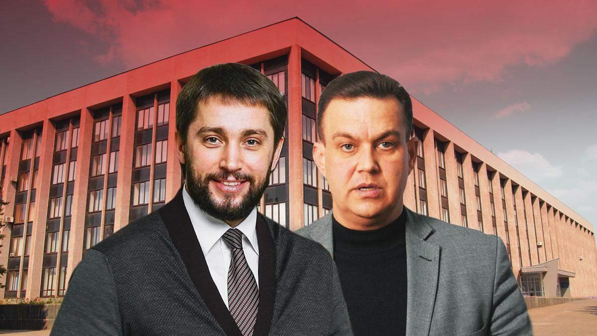 В Кривом Роге - второй тур местных выборов 6 декабря 2020