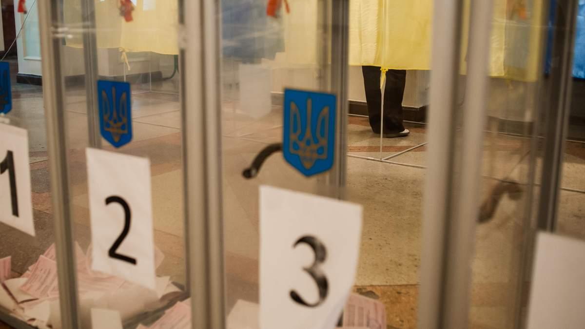 ЦИК назначила дату повторных выборов в Конотопе: дата