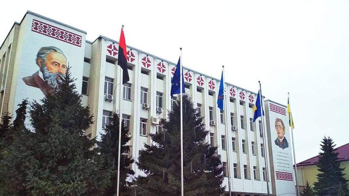 Офіційні результати виборів у Борисполі: переміг Володимир Борисенко