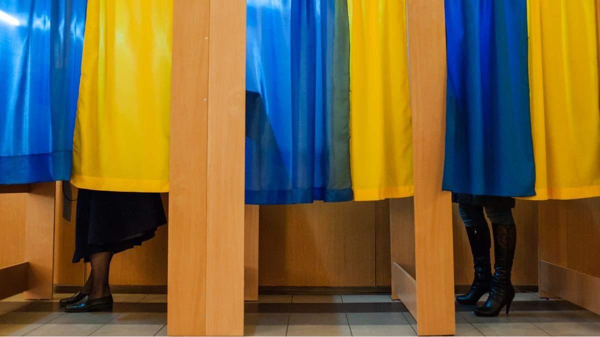 В Конотопе повторно выбирают мэра: что известно