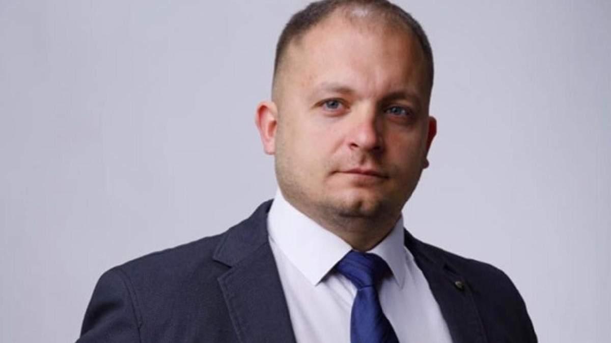 Результати виборів мера Конотопа 2020 – ЦВК