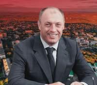 Результаты выборов в Полтаве: мэром становится Александр Мамай