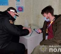 Вибори у Чернівцях: які порушення зафіксували на дільницях