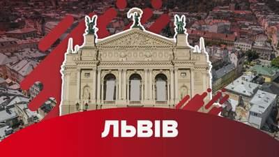 Экзитполы во Львове: Садовый уверенно побеждает Синютку