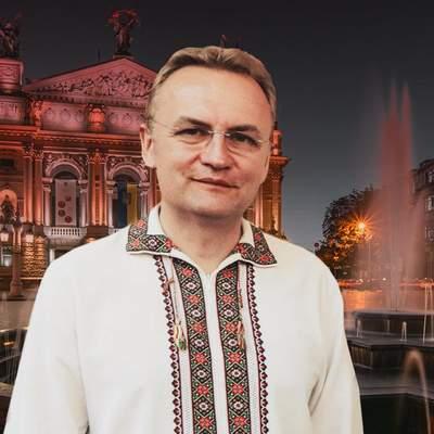 Выборы мэра Львова: избирательная комиссия официально объявила победу Садового