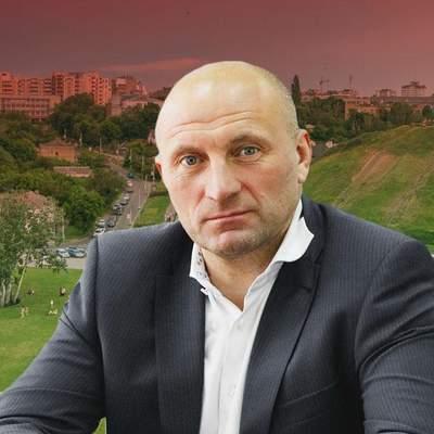 Результаты выборов в Черкассах действующий мэр Бондаренко остается на посту