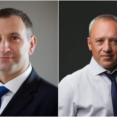 В Черновцах стартовал второй тур местных выборов