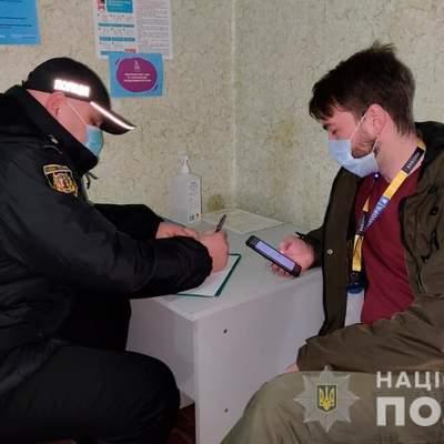 На выборах в Черновцах уже зафиксировали первое нарушение: детали