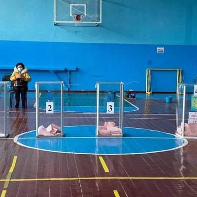 В Конотопе выбирают мэра: какая явка избирателей