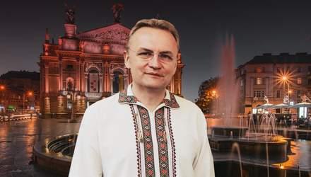 Вибори мера Львова: виборча комісія офіційно оголосила перемогу Садового
