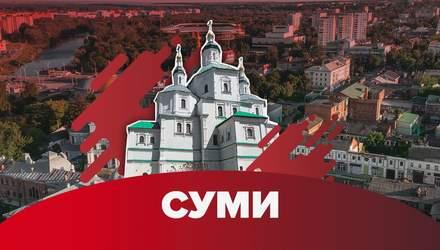 Второй тур выборов мэра Сум: по предварительным данным побеждает действующий мэр Лысенко