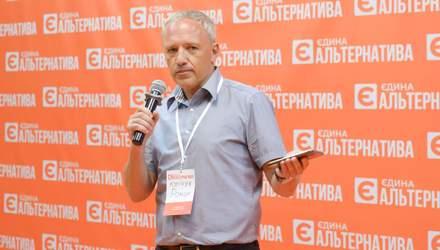 Водочный король Черновцов: кто такой кандидат в мэры Роман Кличук