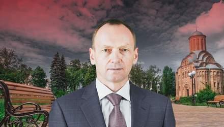 Миллионер и скандалист: биография мэра Чернигова Владислава Атрошенко