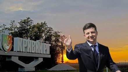 Популярність Зеленського вже не працює, – Фесенко про результати виборів у Кривому Розі