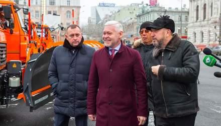 Смерть Кернеса та Харків: хто такий Ігор Терехов, який очолить місто
