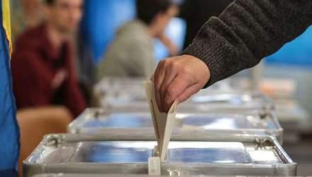 Попередні результати виборів у Конотопі: хто здобуває більшість голосів