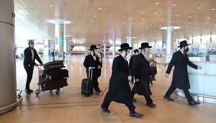 Чтобы принять участие в выборах: Израиль смягчит правила въезда для своих граждан