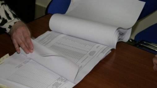 Спроба фальсифікувати вибори: у Запоріжжі виборчі адреси масово міняли за гроші