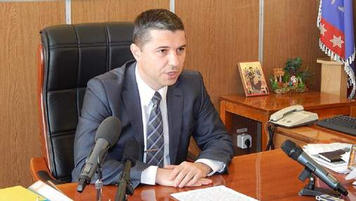 ЦИК обязала территориальную комиссию зарегистрировать мэра Умани кандидатом на выборы