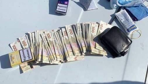 На Одещині депутат міськради підкупляв членів виборчкому: фото