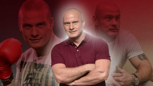 В'ячеслав Узелков: що відомо про кандидата у мери Вінниці