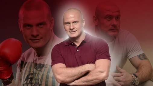 Вячеслав Узелков: что известно о кандидате в мэры Винницы