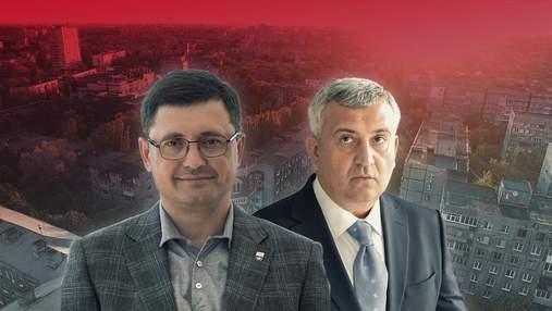Рейтинги партий и кандидатов в мэры Мариуполя: кто имеет лучшие шансы