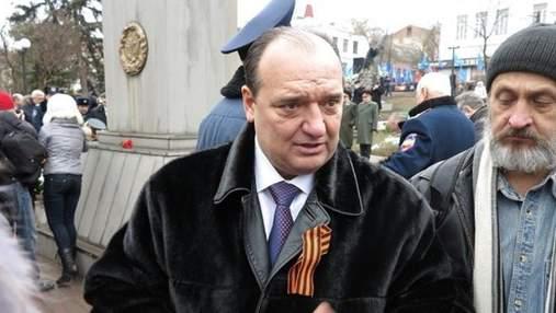 Прихильник сепаратистів Струк погорів на підкупі виборців: скандальна історія