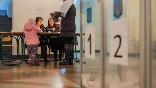 Які партії агітували найбільше у вересні: рейтинг