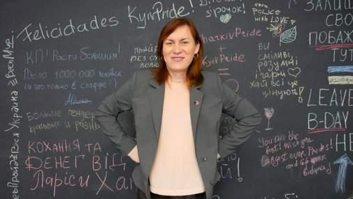 Женщина-трансгендер баллотируется в Киевсовет: каковы ее главные цели
