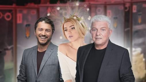 Коміки, спортсмени та зірки шоу-бізу: хто зі знаменитостей іде на вибори 2020