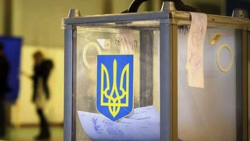 Голосування під час пандемії: у МОЗ розповіли про правила безпеки під час виборів