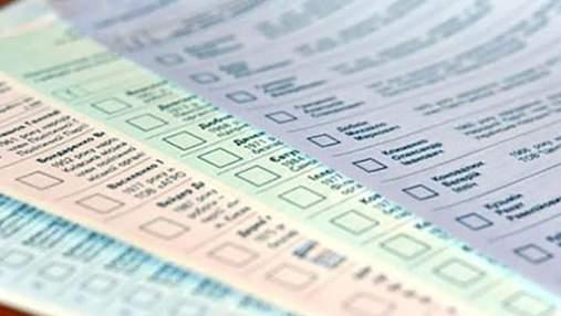 У Запоріжжі вкрали бюлетені зі столу члена виборчої комісії