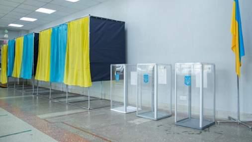 На Луганщині хворим на коронавірус відмовили в голосуванні: деталі
