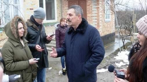 В Черкасской области главу ОТО выбирали из одного-единственного кандидата: фото