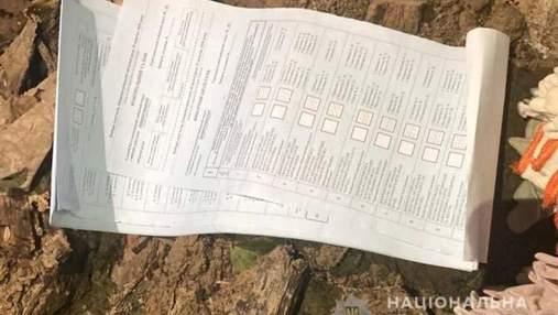 Замість справжніх бюлетенів – підроблені: на Дніпропетровщині виявили фальсифікацію
