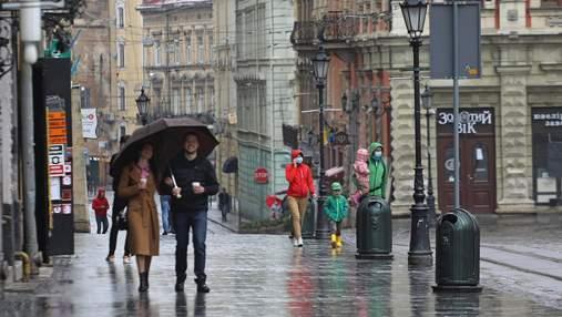 Місцеві вибори у Львові: який район міста найактивніше голосував – деталі