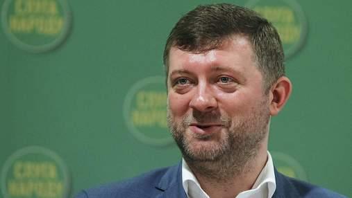 """""""Слуга народу"""" займає перше місце до облрад, – Корнієнко про паралельний підрахунок партії"""