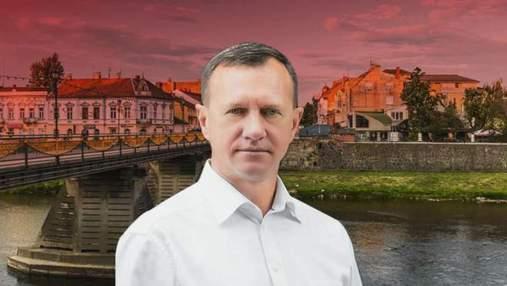 На виборах мера Ужгорода переміг чинний глава міста Андріїв