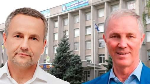 Офіційні результати виборів мера Херсона: перемогу здобуває Колихаєв