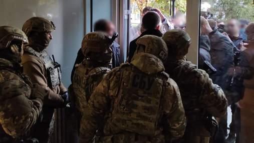 В Одесі хотіли сфальсифікувати вибори мера: виявили підроблені бюлетені