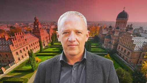 Результаты выборов в Черновцах: Романа Кличука объявили победителем