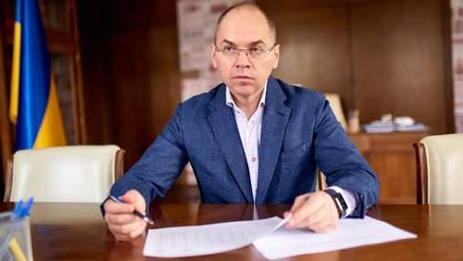 Степанов відмовиться від депутатства в облраді: деталі
