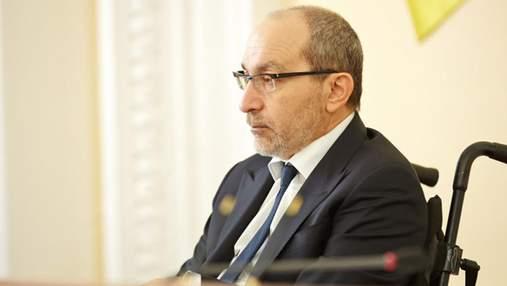 Чи законно Кернеса зареєстрували міським головою Харкова: рішення суду